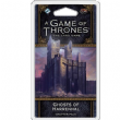 A Game of Thrones : The Card Game (Second Edition) – Ghosts of Harrenhal